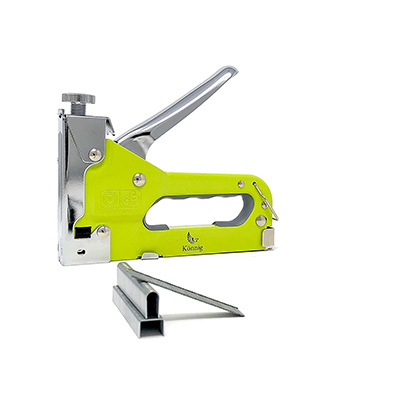 Best Staple Gun Könnig Heavy Duty Staple Gun 3-in-1