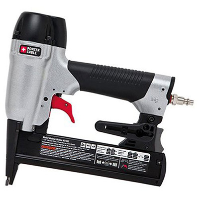 Best Staple Gun Porter-Cable NS150C Stapler Kit
