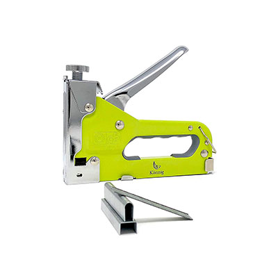 Best Heavy Duty Staple Guns Könnig 3-in-1 Heavy Duty Staple Gun