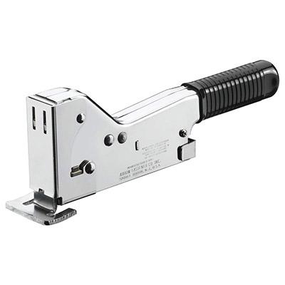 Best Staplers for Insulation Arrow Fastener HT65 Extra Heavy Duty Hammer Tacker
