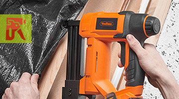 Best Battery Powered Staple Guns in 2018
