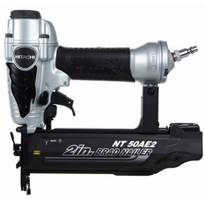 Best Brad Nailers Hitachi NT50AE2 18-Gauge 5/8-Inch to 2-Inch Brad Nailer