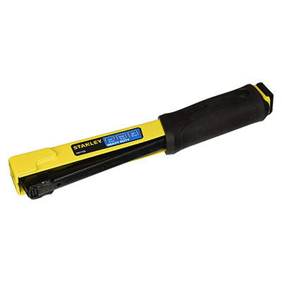 Best Tacker Staplers Stanley Tools PHT150C SharpShooter Heavy-Duty Hammer Tacker