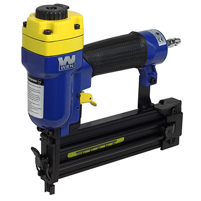 Best Brad Nailers WEN 61720 3/4-Inch to 2-Inch 18-Gauge Brad Nailer
