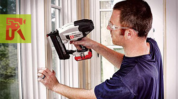 Best Air Nail Guns in 2018